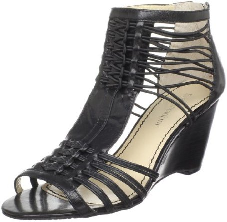 Enzo Angiolini Women's Hardley Wedge Sandal